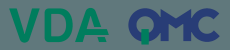 The VDA QMC logo